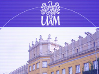 Presentation of Department of Chemistry (<span>Adam Mickiewicz University</span>)