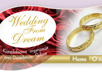 Wedding From Dream